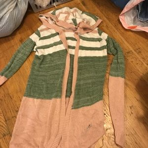 Rue 21 long Cardigan